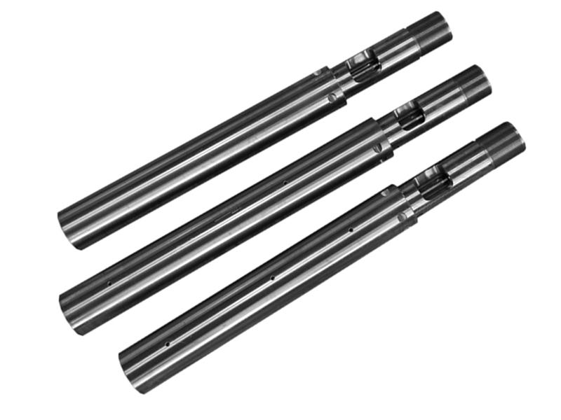 ¿Cuál es la diferencia en la naturaleza de la línea de producción de tubos?